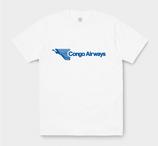 T-SHIRT CONGO AIRWAYS