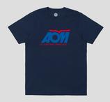 T-SHIRT AOM - FRANCE