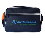 SAC MESSENGER AIR TANZANIA TANZANIE