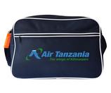 SAC MESSENGER AIR TANZANIA TANZANIE
