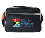 SAC MESSENGER SOUTH AFRICAN AIRWAYS