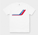 T-SHIRT LAN CHILE AIRLINES CHILI