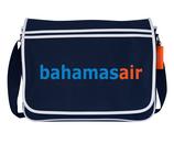 SAC CABINE BAHAMAS AIR