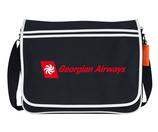 SAC CABINE Georgian Airways GEORGIE