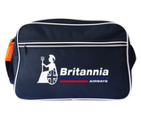 SAC MESSENGER BRITANNIA AIRWAYS
