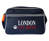 SAC MESSENGER LONDON CITY AIRWAYS ROYAUME UNI