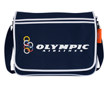 SAC CABINE OLYMPIC AIRLINES