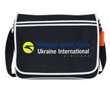 SAC CABINE UKRAINE AIRLINES