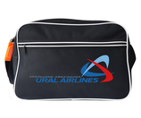 SAC MESSENGER URAL AIRLINES