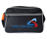 SAC MESSENGER URAL AIRLINES RUSSIE