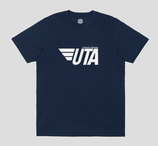 T-SHIRT UTA FRENCH AIRLINES FRANCE