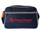 SAC MESSENGER KENYA AIRWAYS
