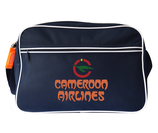 SAC MESSENGER CAMEROON AIRLINES