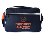 SAC MESSENGER CAMEROON AIRLINES CAMEROUN