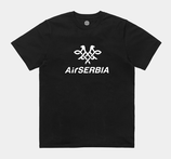 T-SHIRT AIR SERBIA SERBIE