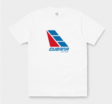 T-SHIRT CUBANA AIRLINES CUBA