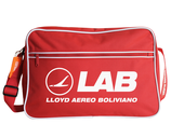 SAC MESSENGER LAB LLOYD AERO BOLIVIANO BOLIVIE