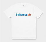 T-SHIRT BAHAMAS AIR