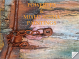 ONLINE PHOTO BOOK - PAINTINGS - POWERTEX & MORE