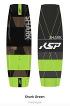 KSP SHARK Freeride/Freestyle 2017