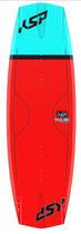 PULSE Wakeboard (rot/blau oder gelb/schwarz)