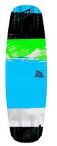 SPARK Wakeboard (blau bzw. gelb)