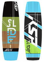 KSP SLIDE Freerideboard 2017