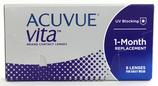 ACUVUE® VITA™ sph 6er-Box