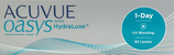 ACUVUE OASYS® 1-Day sph 30er-Box