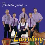 CD Lasenberg - Frisch, jung... Lasenberg