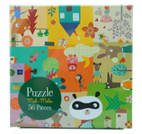 Méli - Mélo - Puzzle