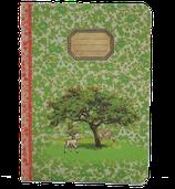 Lämmchen - Notizbuch
