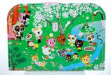 Picknick - Spielzeugkoffer (groß)
