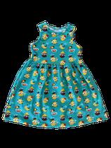Kleid Ananas (mitwachsend)