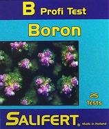 Salifert Profi Test B Bor