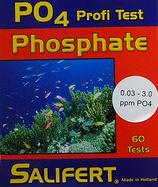 Salifert Profi Test PO4 Phosphat
