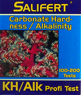Salifert Profi Test KH/Alk