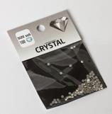 Crystals SS6 (100stuks)