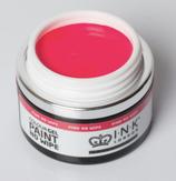 Paintgel Pink Neon No Wipe (6ml)