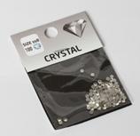 Crystals SS8 (100stuks)