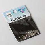 Crystals SS6 AB (100stuks)