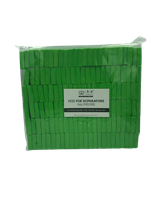 Toe Separator - Green (144 Stuks)