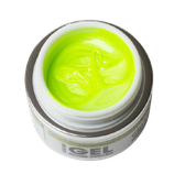 Flaming Hot Shimmer - Flaming Pistachio (5ml)
