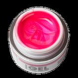 Flaming Hot Shimmer - Pink Fusion (5ml)