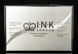 INK London Foil Remover Wraps