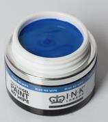 Paintgel Blue Neon No Wipe (6ml)