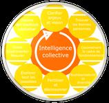 Formation en intelligence collective systémique en ligne samedi matin