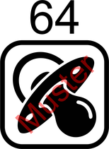 Kleber  logo64