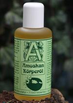 Amoskan Körperöl (100 ml)