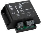 Funkfernbedienung 868.35MHz codiert bis 200Meter